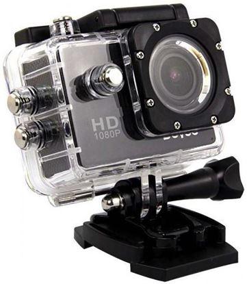 صورة : كاميرا  الرحلات تحت الماء