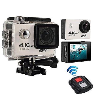 صورة : كاميرا الرحلات 4K