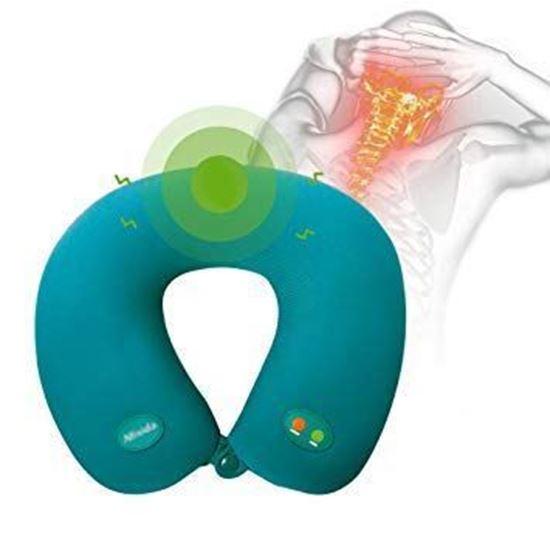 www.almallexpress.com - Massager Neck Pillow