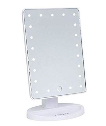 Picture of Makeup Mirror With Led Lights