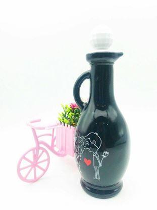 Picture of زجاجة زيت و خل ٢٥٠ملي