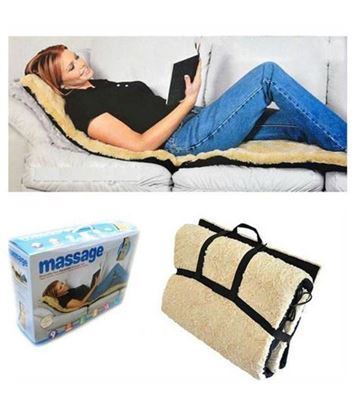 Picture of  Massage Mattress For All Parts Of The Body With A For Surface