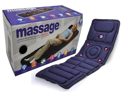www.almallexpress.com - Massage mattress for all parts of the body