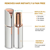 Painless Hair Remover flawless - www.almallexpress.com