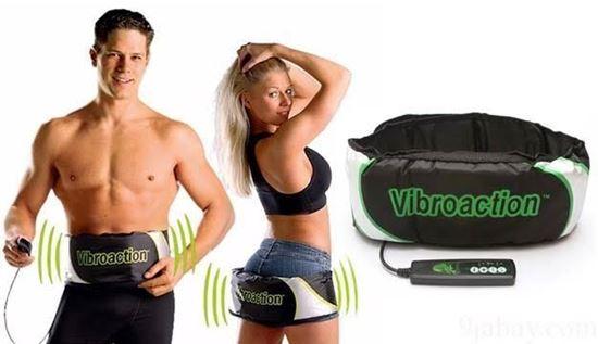 www.almallexpress.com - - حزام التخسيس فيبرو اكشن - Vibroaction Slimming Massage Belt