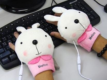 Picture of USB Heated Gloves