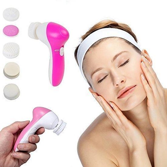 5in1 beauty care massager - www.almallexpress.com