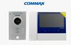 صورة : انتركم مرئي من كوماكس Commax شاشة 4.3بوصة