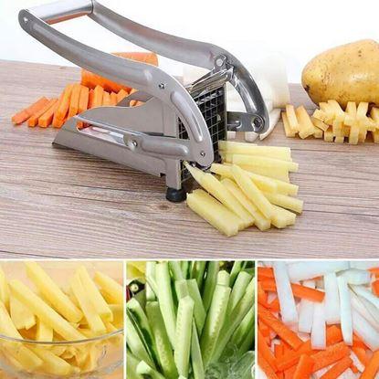 Picture of Slicer potato slicer