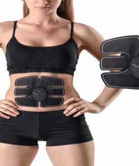 صورة : جهاز حرق الدهون للبطن