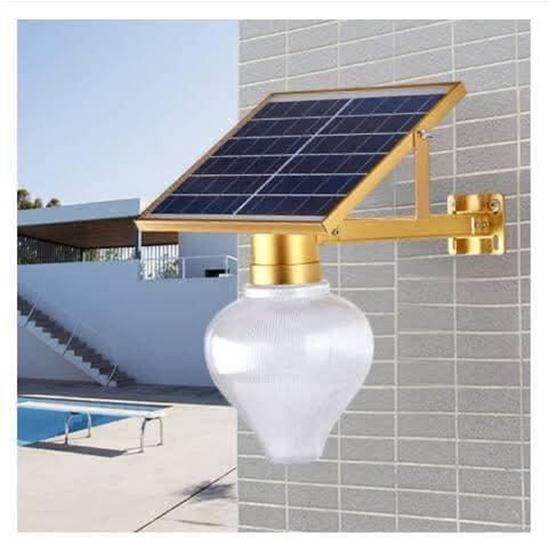 صورة : كشاف طاقة شمسية 10 وات