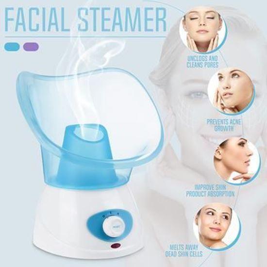صورة : جهاز بخار الوجه  -  steam facial