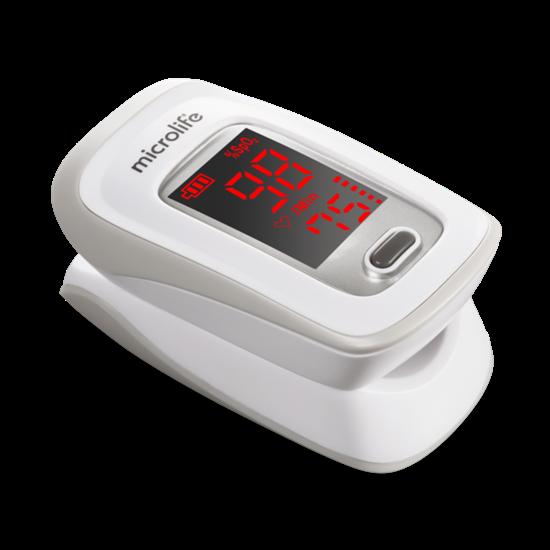 صورة :  Pulse Oximeter - جهاز قياس الأوكسجين في الدم