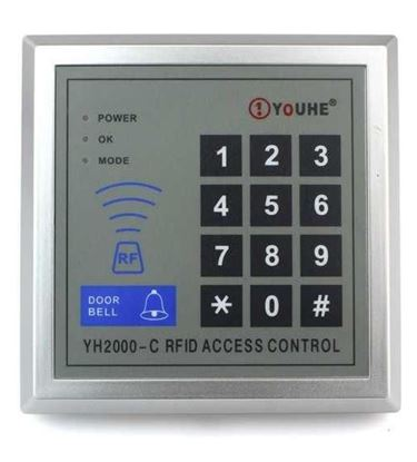 صورة : Access Control System