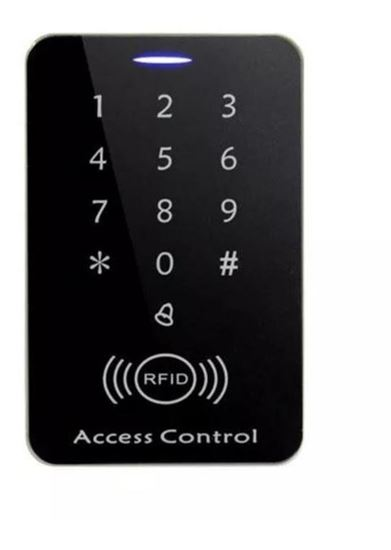 صورة : Access Control