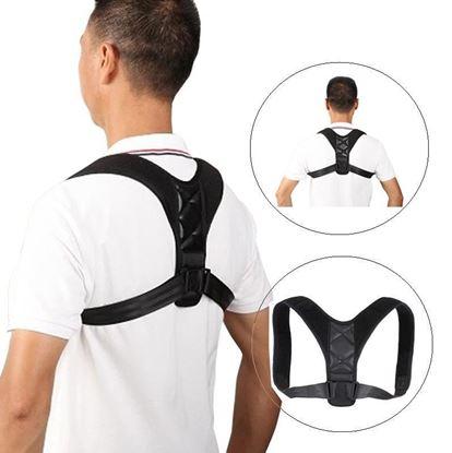 صورة : حزام الكتف والظهر الطبي