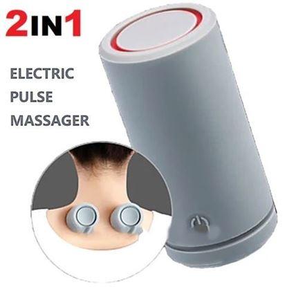 صورة : جهاز الحجامة الجافة المنزلية